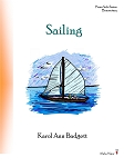 Sailing - By Karol Ann Badgett: Piano Solo Elementary Sheet Music